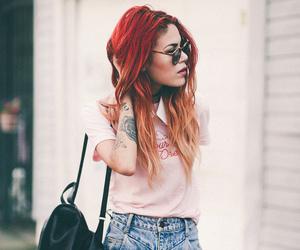 luanna perez, fashion, and girl image