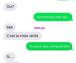 amour, conversation, and couple image
