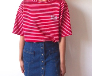clothes, cute clothes, and denim image