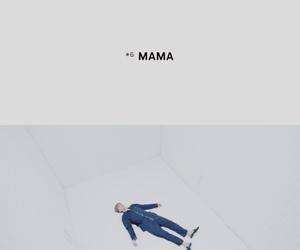jhope, mama, and wings image