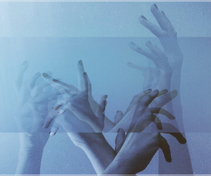 background, hands, and people image