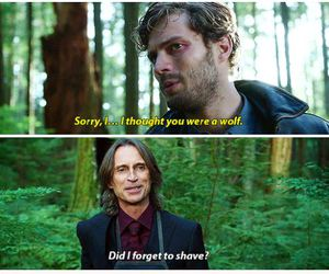 graham, rumple, and the heart is image