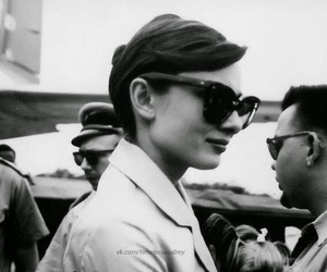 audrey hepburn, beauty, and photography image