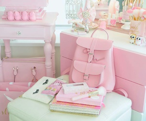 pink and slmissglam image