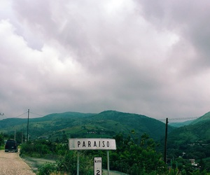 paradise, vsco, and green image