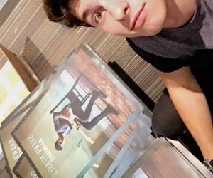 shawn, vinil, and mendes image