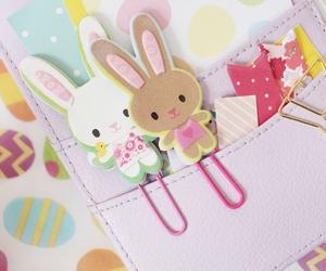 bunny, kawaii, and lfe image