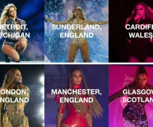 europe, P, and queen bey image