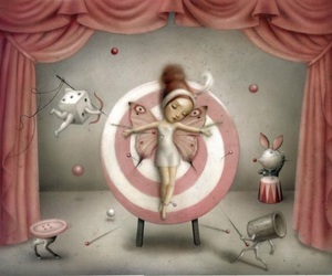 art and Nicoletta Ceccoli image