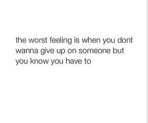 sad and someone image