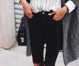 clothes, style, and love image