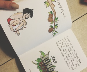 disney, doodle, and journal image