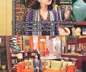 wizards of waverly place, disney, and funny image