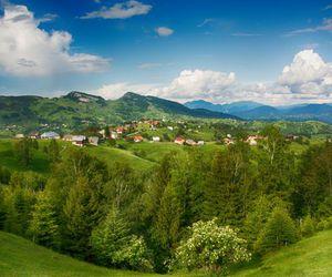 national park, brașov, and romania image