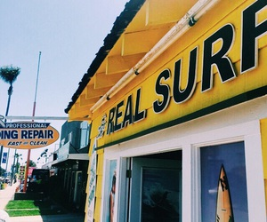 summer, tumblr, and surf image