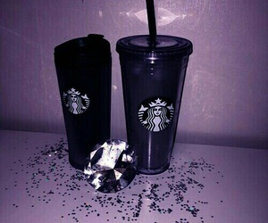 mugs and starbucks image