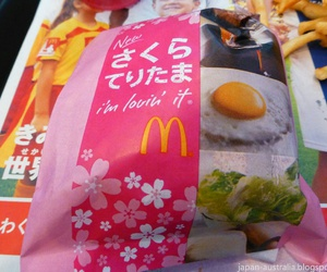 aesthetic, asian, and fast food image