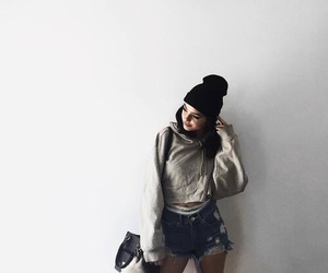 kelsey, fashion, and outfit image