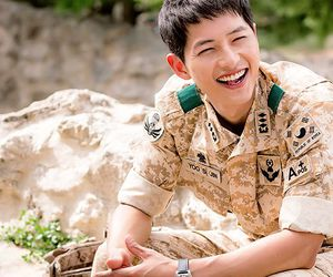 songjoongki, cute, and oppas image