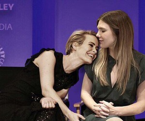 shipper, ahs, and lilyrabe image