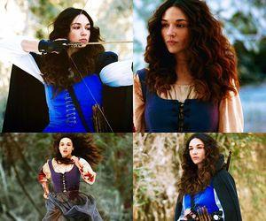 alisson, beautiful, and princess image