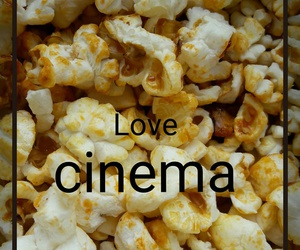cinema, behappy, and love image