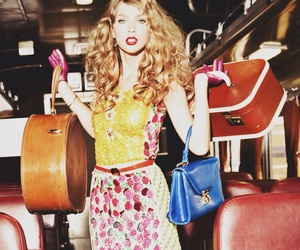 beautiful, Taylor Swift, and forever image