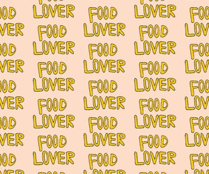 wallpapers, foodlover, and patternator image