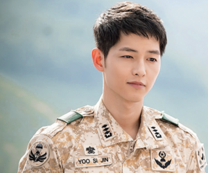doramas, songjoongki, and oppas image