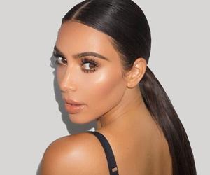 kim kardashian and kim image