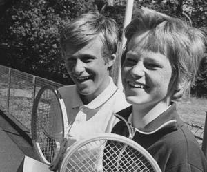 bjorn borg, boys, and old image