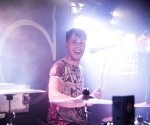 band, don broco, and on stage image