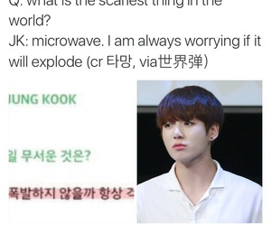 bts, bangtanboys, and bts quotes image