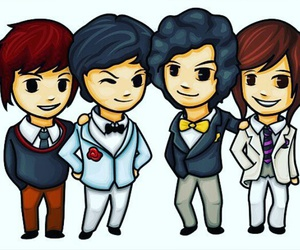 boys before flowers, F4, and Boys Over Flowers image
