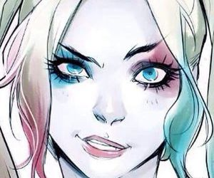 Image by Harley Quinn