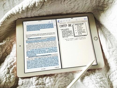 Imagem de apple, motivation, and notes