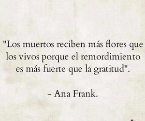 frases, flores, and books image