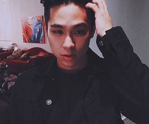 sik-k, asian, and boy image