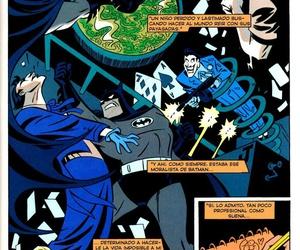 harley quinn, mad love, and batman image