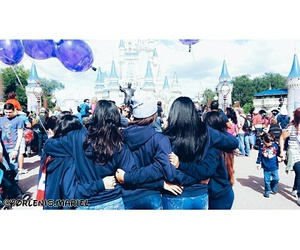 disney, frienship, and goals image