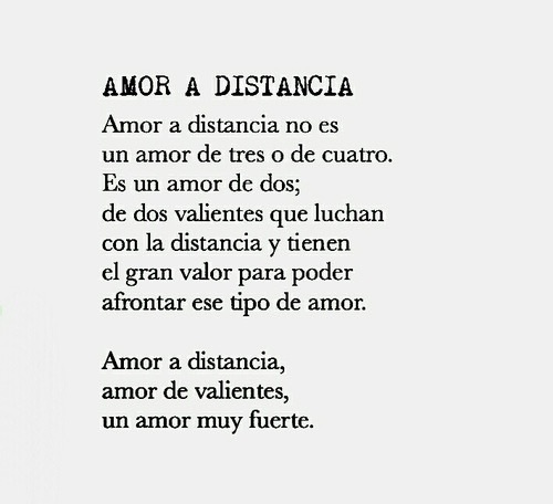 108 Images About Amor A Distancia On We Heart It See More
