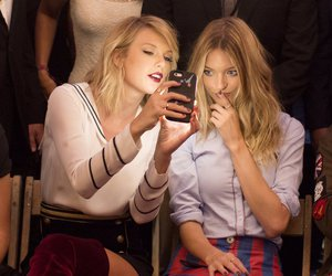 celebrities, Taylor Swift, and girls image