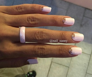 manicure, nails, and shellac image