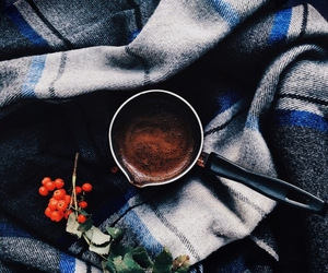 coffee, comfort, and warmth image
