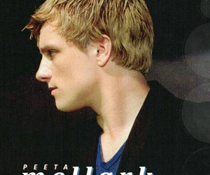 thg and peeta image