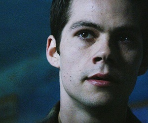 tumblr, teen wolf, and dylan obrien image