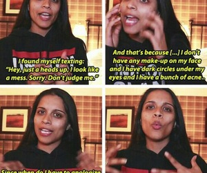 superwoman, youtube, and iisuperwomanii image