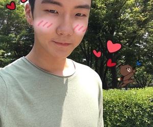 seunghoon, winner, and mino image