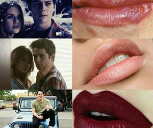 stiles and stiles'jeep image