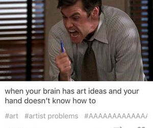 funny and art image